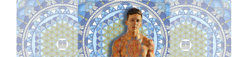 Mandala style